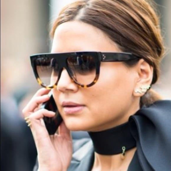 e7ae4bfa39a Celine Style Accessories - Celine STYLE sunglasses 🕶 NEW